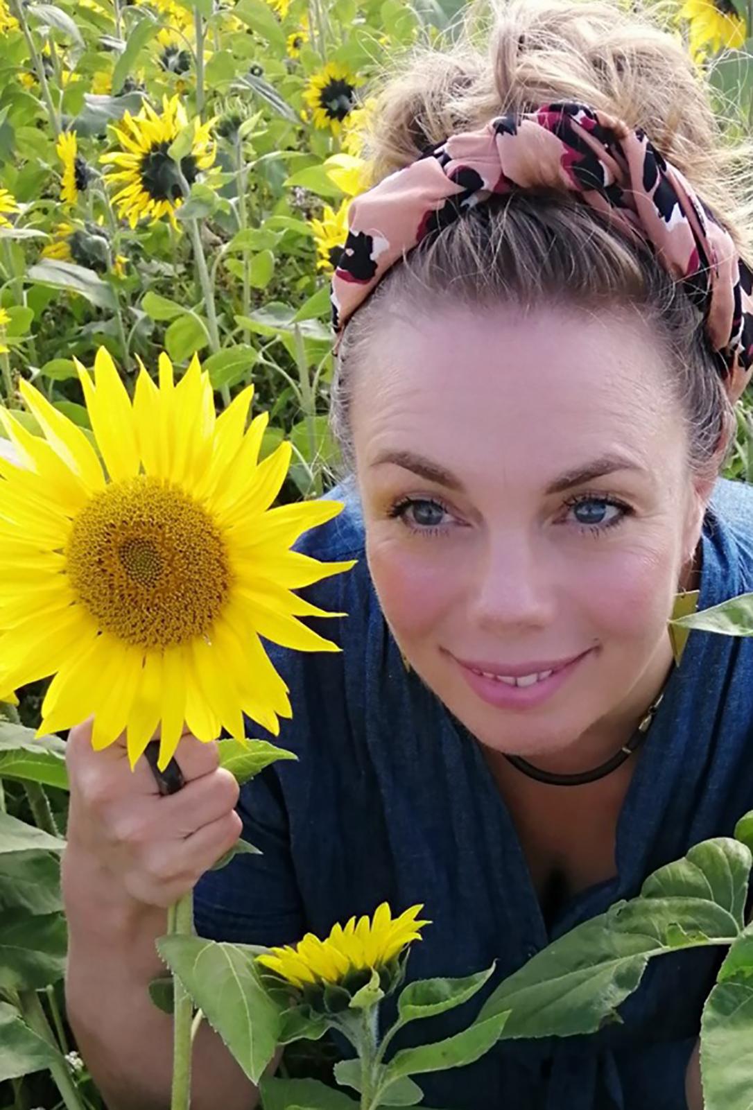 Lara Kramer